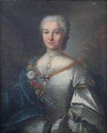 BAZIRAY (actif à Nantes au XVIIIème)