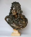 Buste de Corneille Van Cleve XIXème