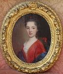 Ecole Française vers 1700