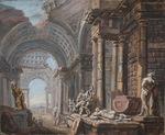 French school circa 1800