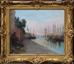 Edmond DUPAIN 1847-1933