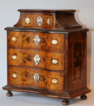 Small cabinet Holland XVIII