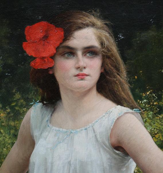 Eugène Buland 1852-1927