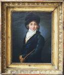 Adèle Romanée  ROMANY 1769-1846 atelier