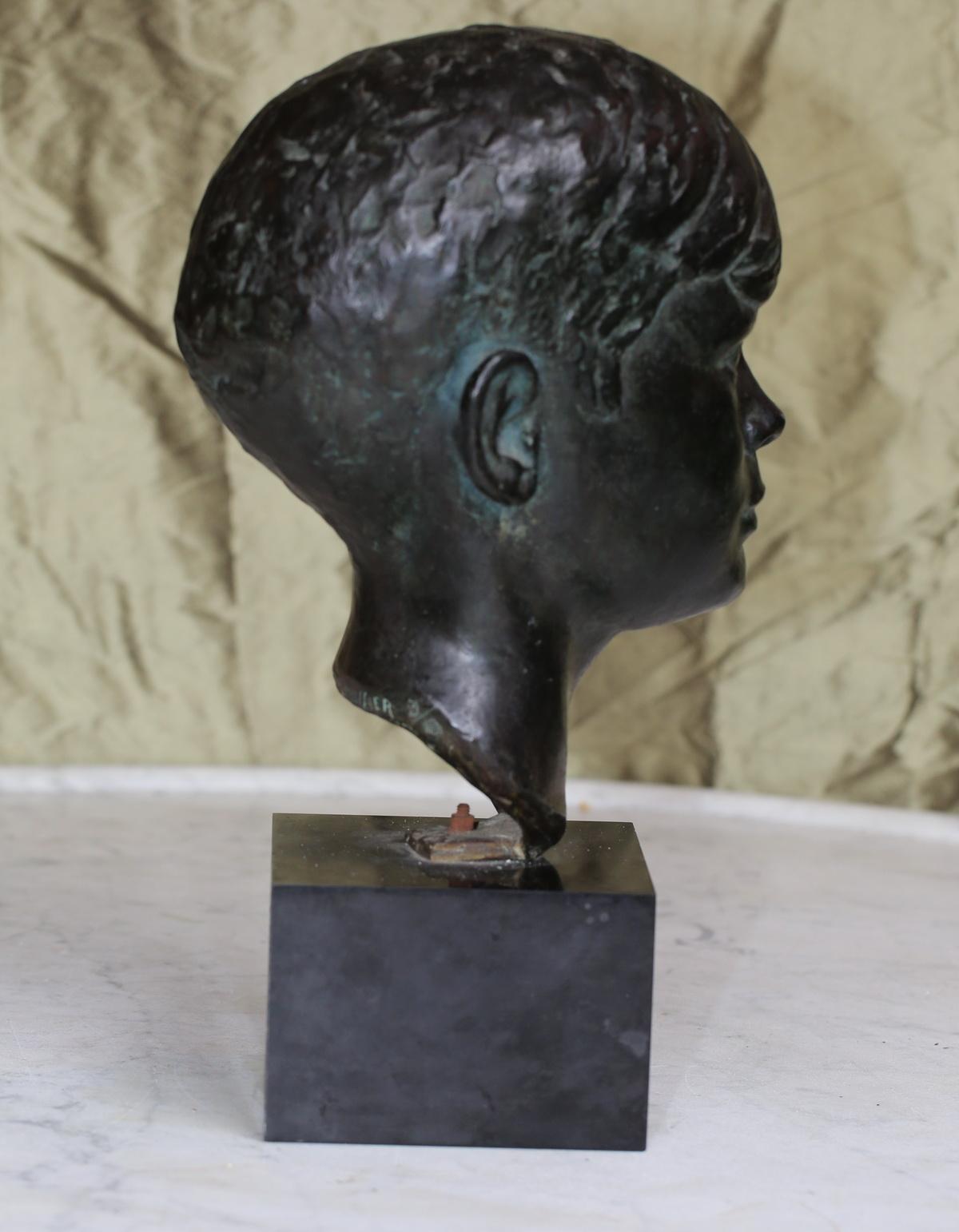 Claudius LINOSSIER 1893-1953