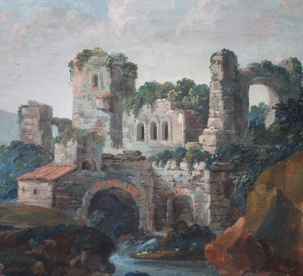 VIGLIANIS actif en Italie à la fin du XVIIIème
