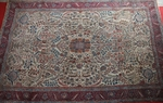 Iran carpet circa 1930