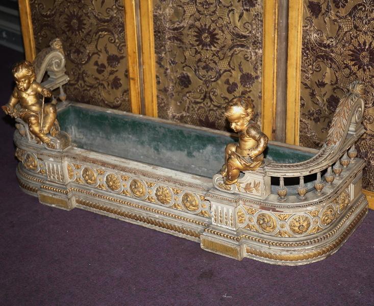 Jardinière de style Louis XVI circa 1880