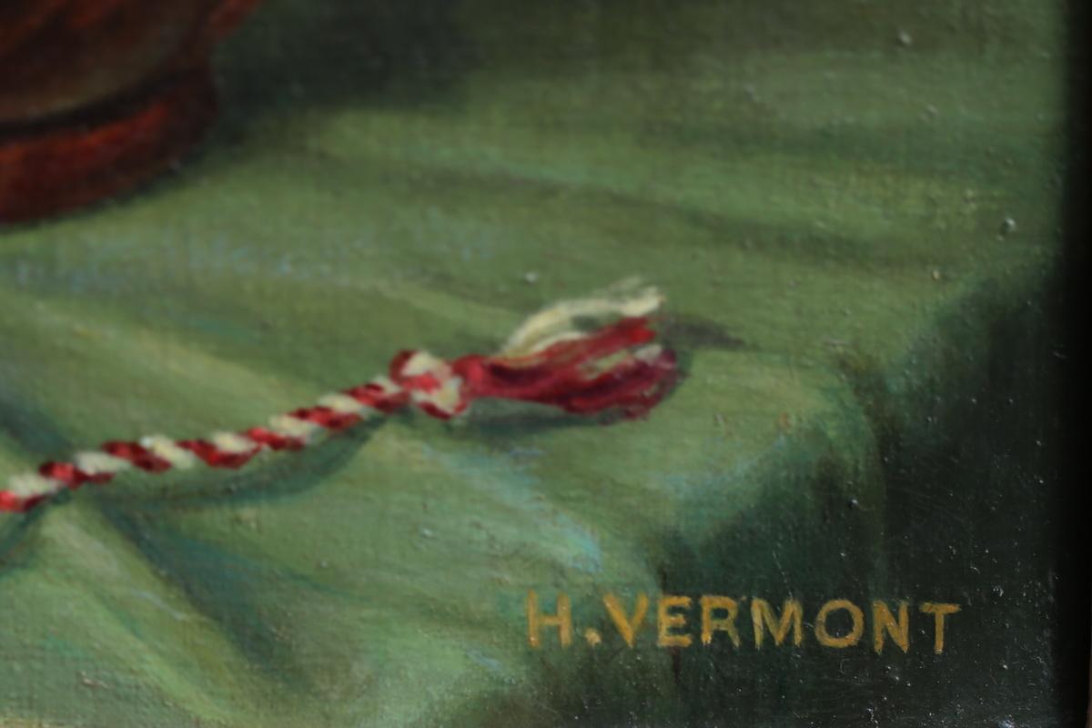 Henri VERMONT 1879-1964