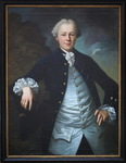 Anton Von Maron 1733-1808 attribued to