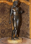Bronze XIXème