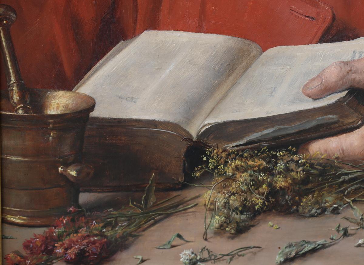 Fritz HANNO 1826-1882