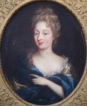 François de Troy 1675-1730 attribué à