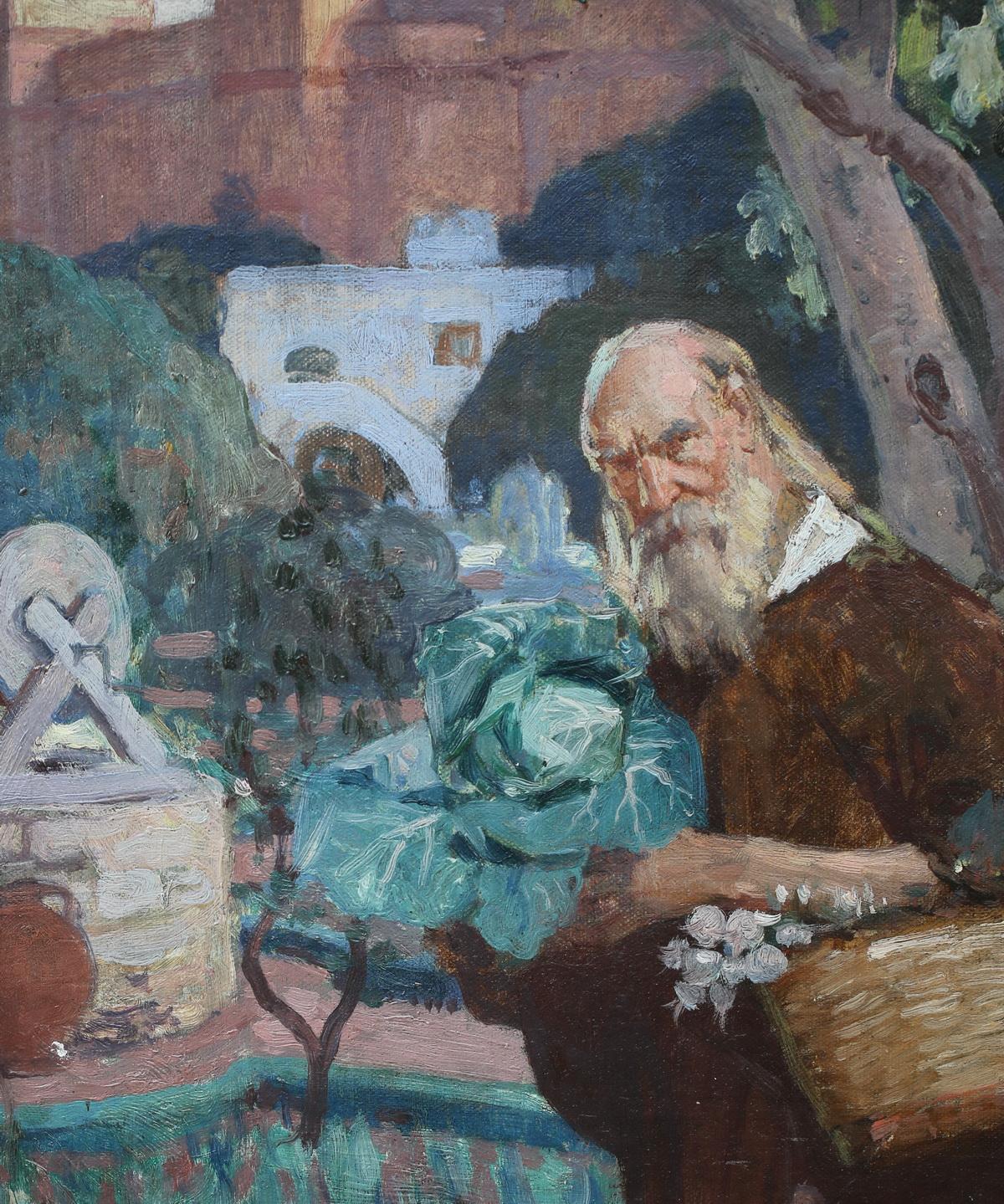 François Maurice Roganeau 1883-1973