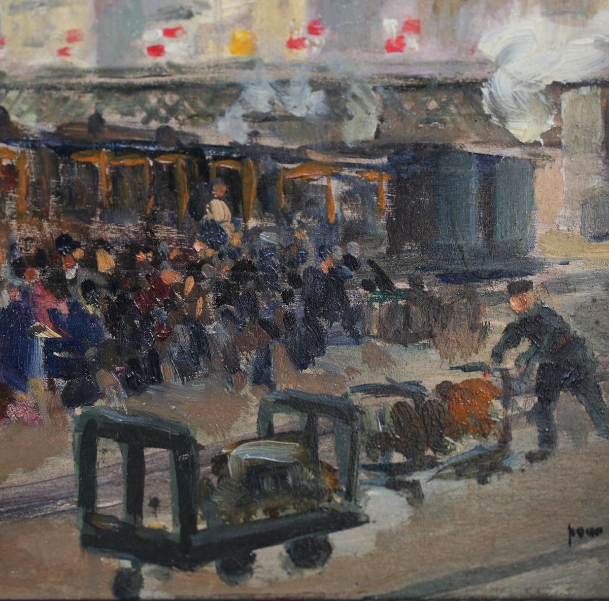 Louis Abel TRUCHET 1857-1918
