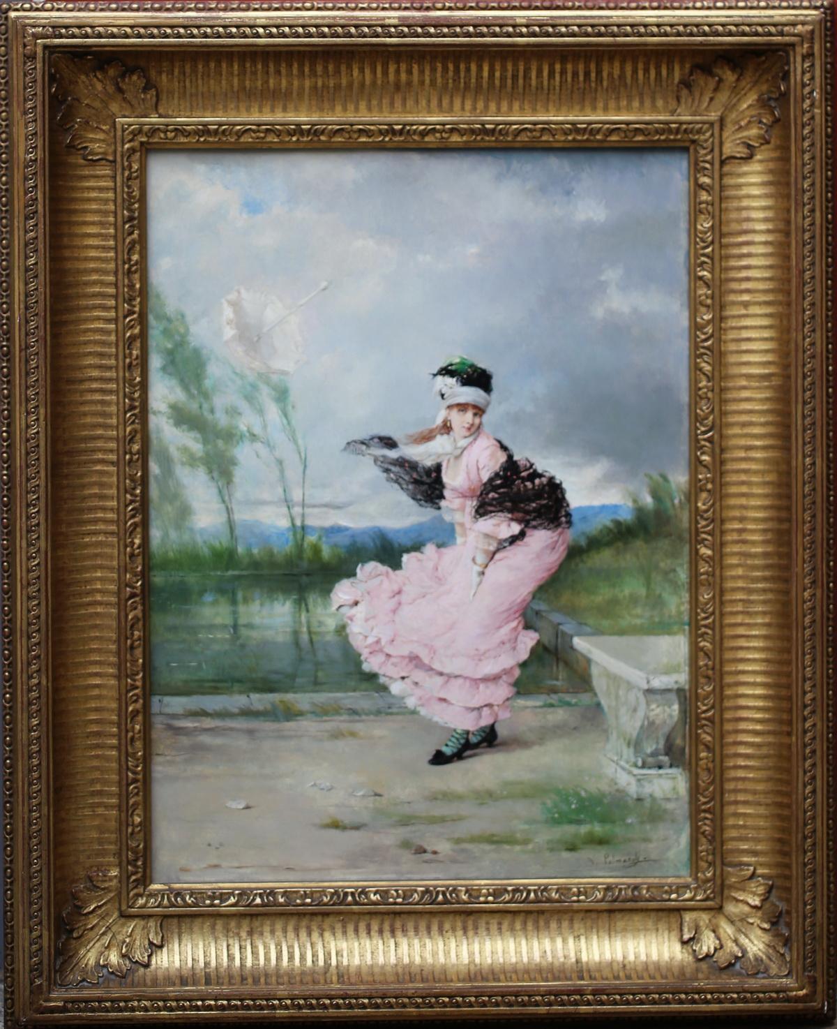 Vincente PALMAROLI Y Gonzalez 1834-1896