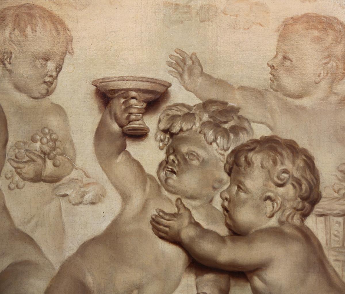 DIRK VAN DER AA 1731-1809
