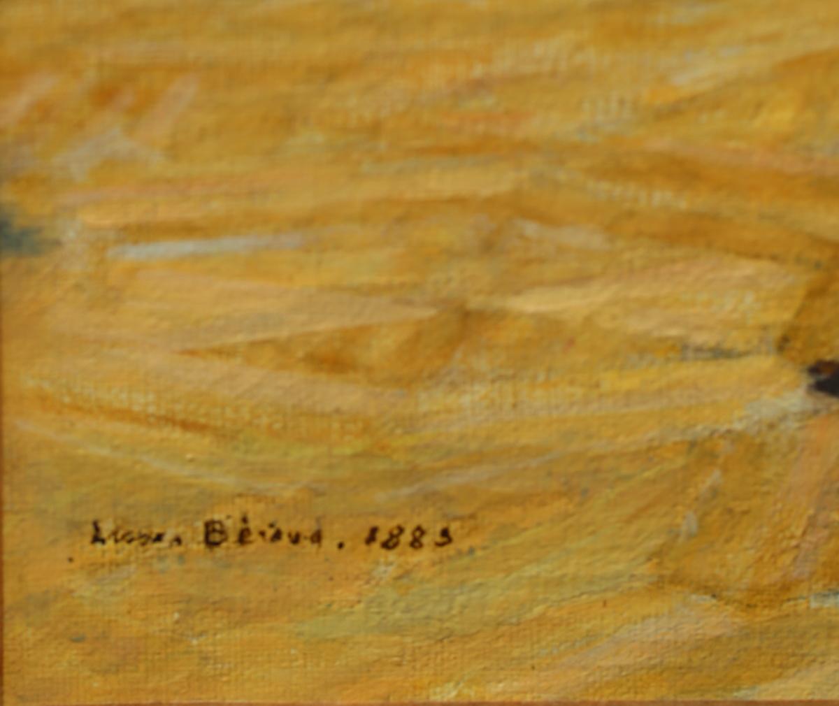 Louis BEROUD 1852-1930
