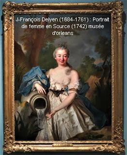 Jacques François DELYEN 1684-1761