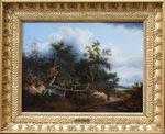 Camille Flers 1802-1868, attribué à