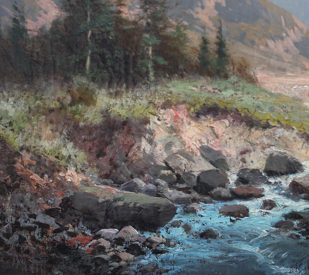 Emile GODCHAUX 1860-1938