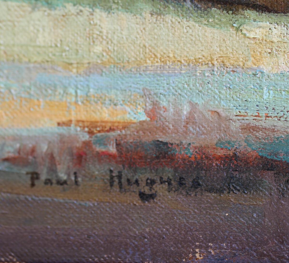 Paul Jean HUGUES 1891-1950