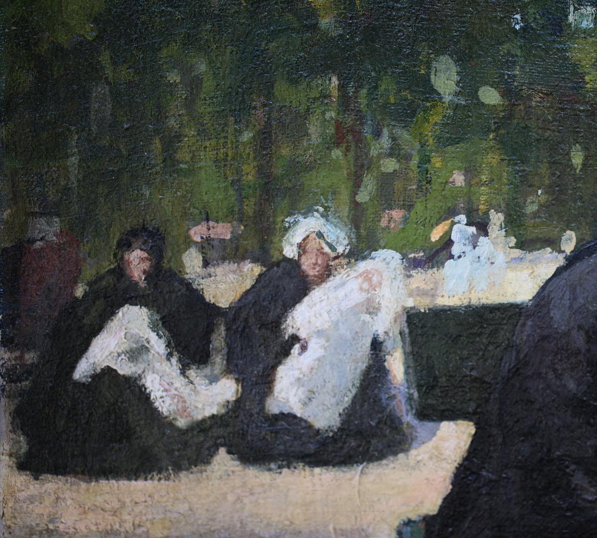 Alice DANNENBERG 1861-1948