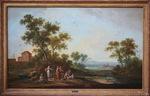 Jean Baptiste CLAUDOT dit CLAUDOT DE NANCY 1733-1805