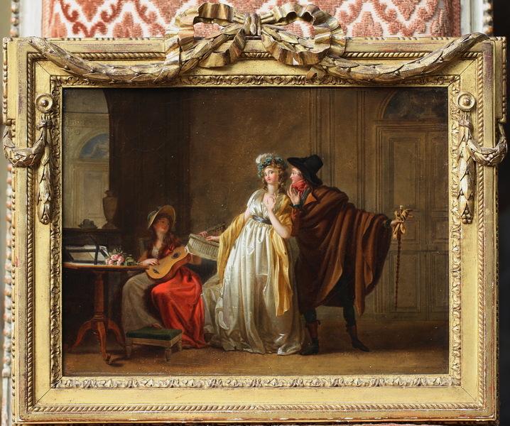 Michel GARNIER 1753-1819