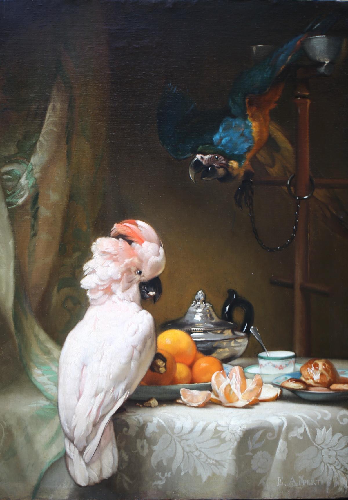 Eugène APPERT 1814-1867