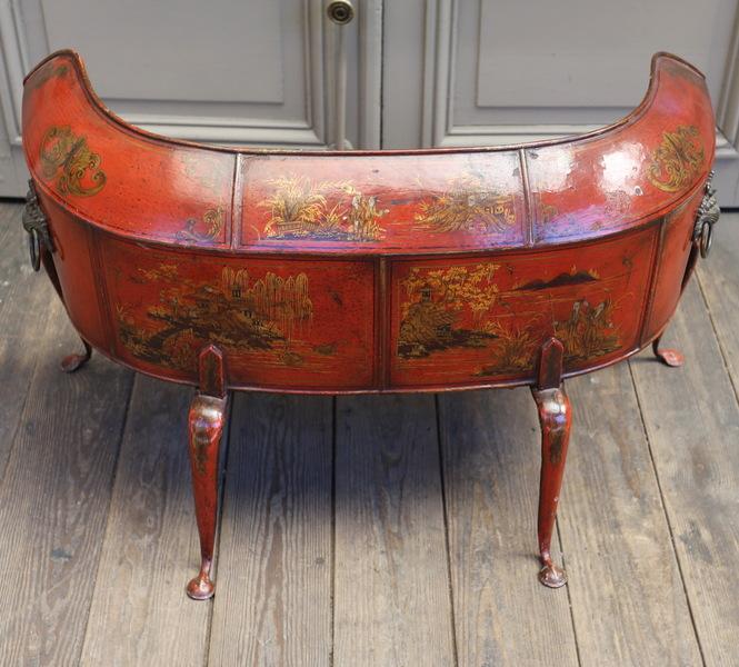 Jardinière style Chinois angleterre circa 1880