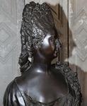 Augustin Pajou 1730-1809 d'après
