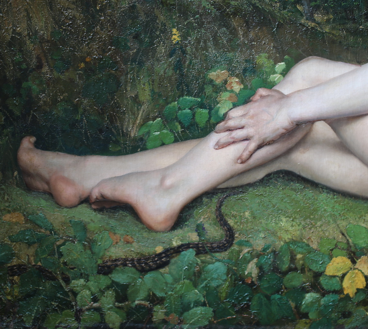 Auguste TRUPHEME 1836-1898