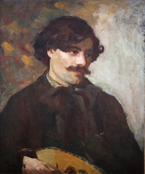 Ferdinant ROYBET (1840-1920)