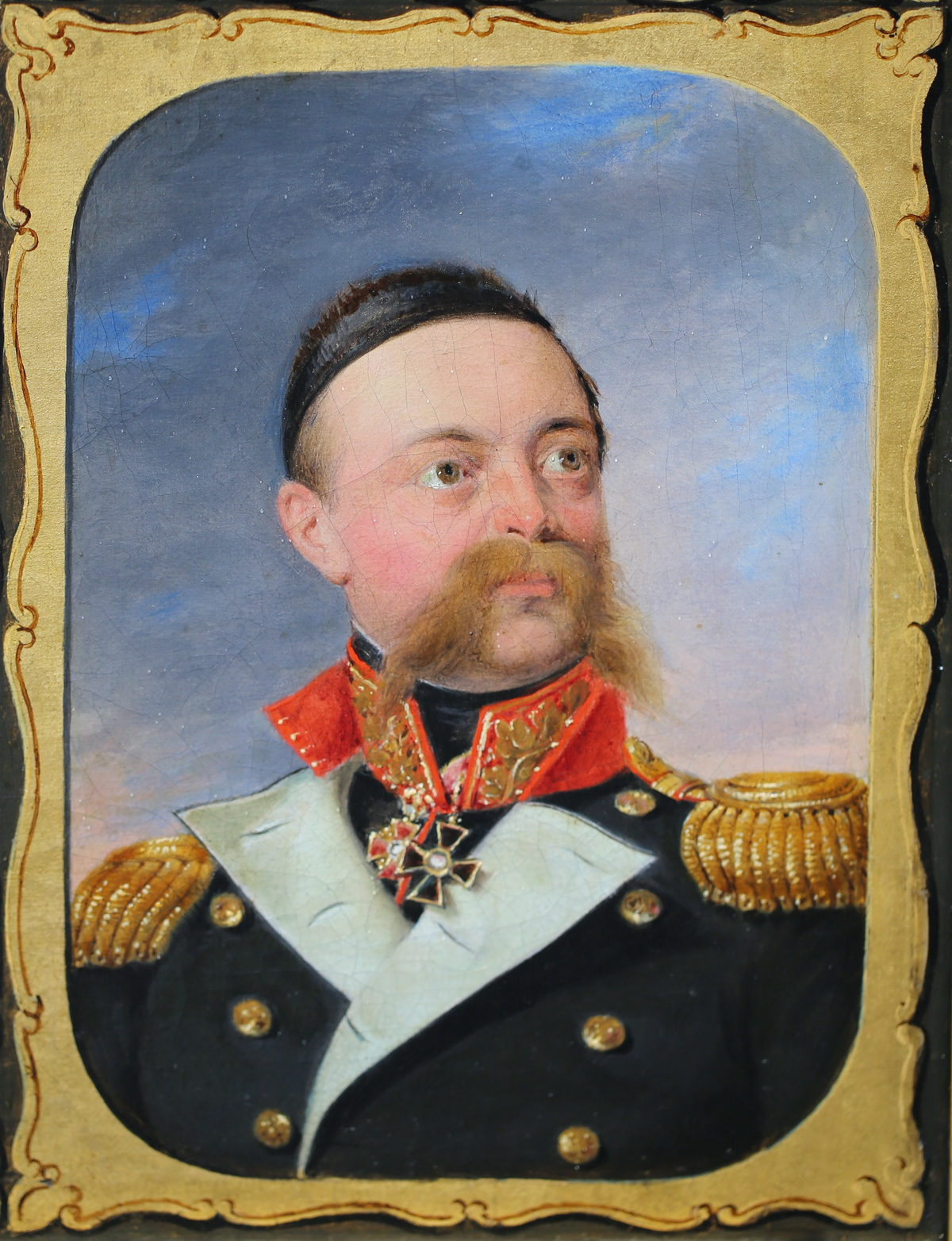 Friedrich Johann Gottlieb LIEDER 1780-1859