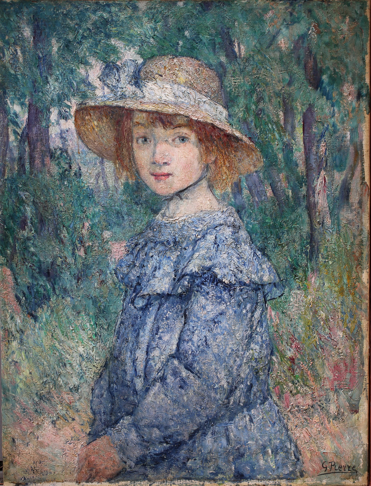 Gustave René PIERRE 1875-1939