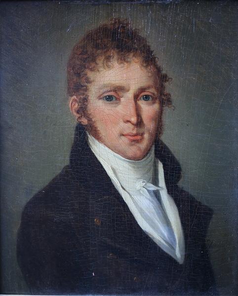 Henri Nicolas VANGORP 1756-1819