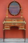 coiffeuse bureau, Russie début XIXème