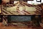 Serving console Louis XIV style circa 1880
