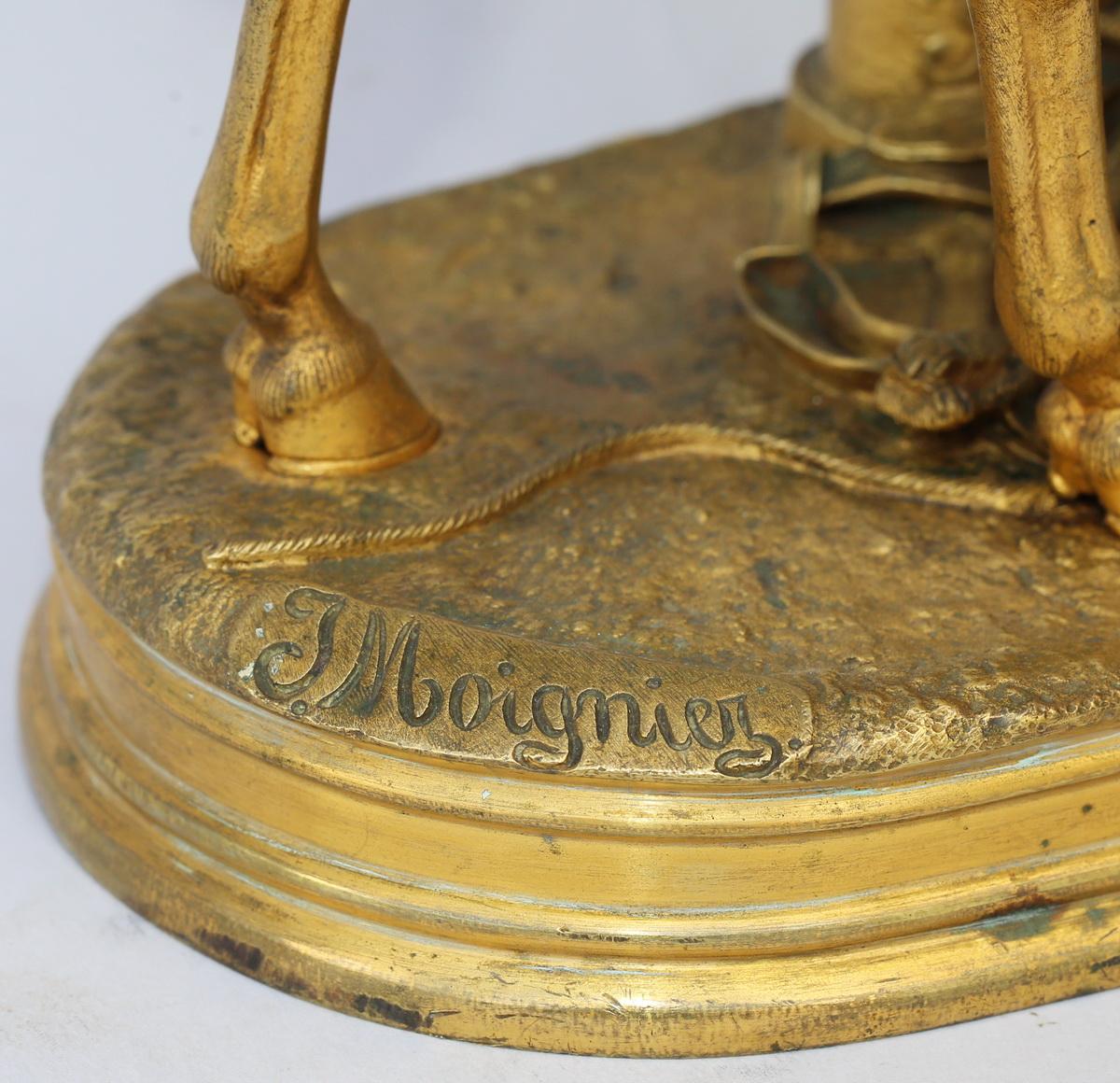 Jules MOIGNEZ 1835-1894