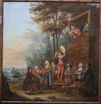 Ecole Française du XVIIIème