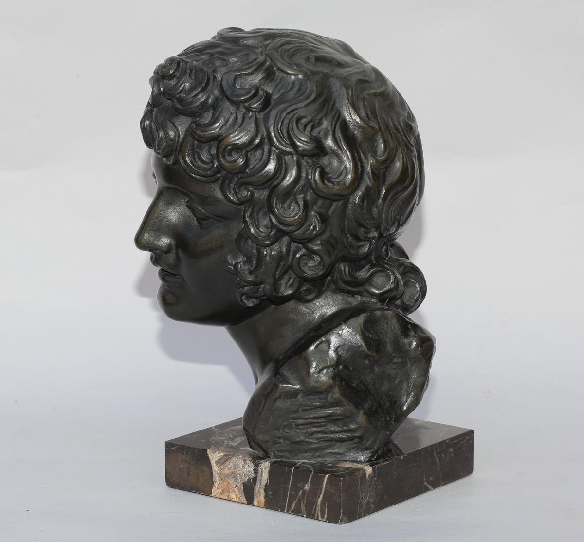 Antoine Denis Chaudet (1768-1810) after