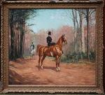 Geo BERNIER 1862-1918
