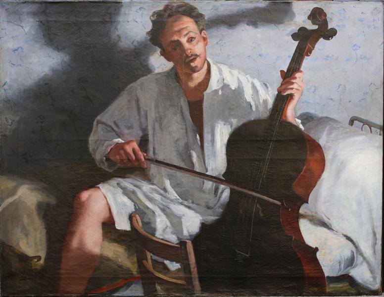 Henri Julien DUMONT 1856-1936