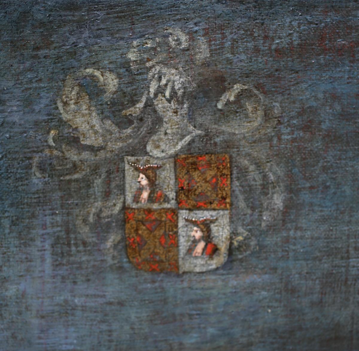 Justus van Egmont 1601-1674 entourage de