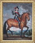 Justus van Egmont 1601-1674 entourage of