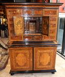 Cabinet cabinet, 17th century Grenoble