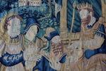Tapisserie des Flandres-Audenarde XVI