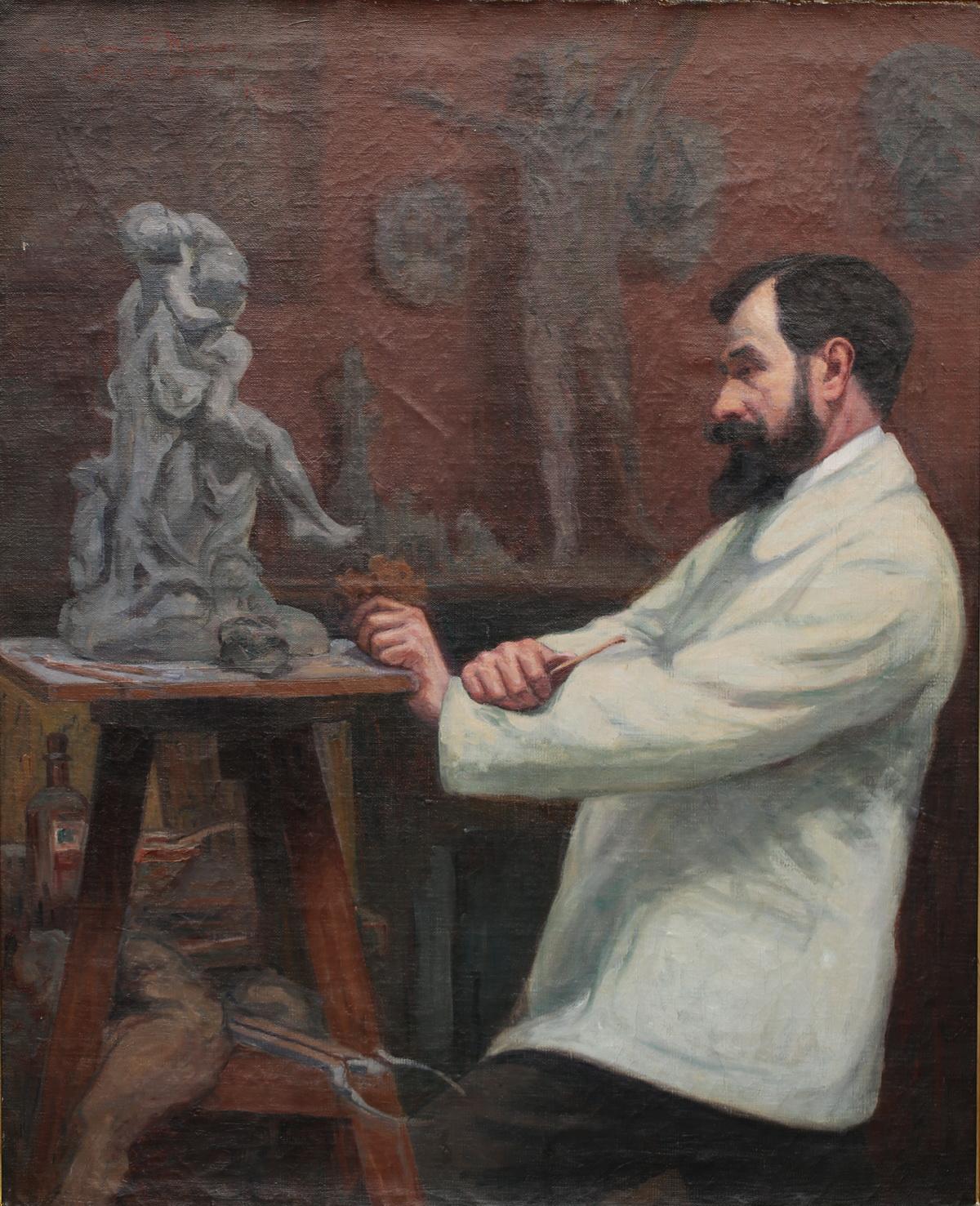Robert DESSAL QUENTIN(1885-1958)