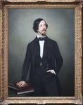 Eugène Quesnet 1815-1899
